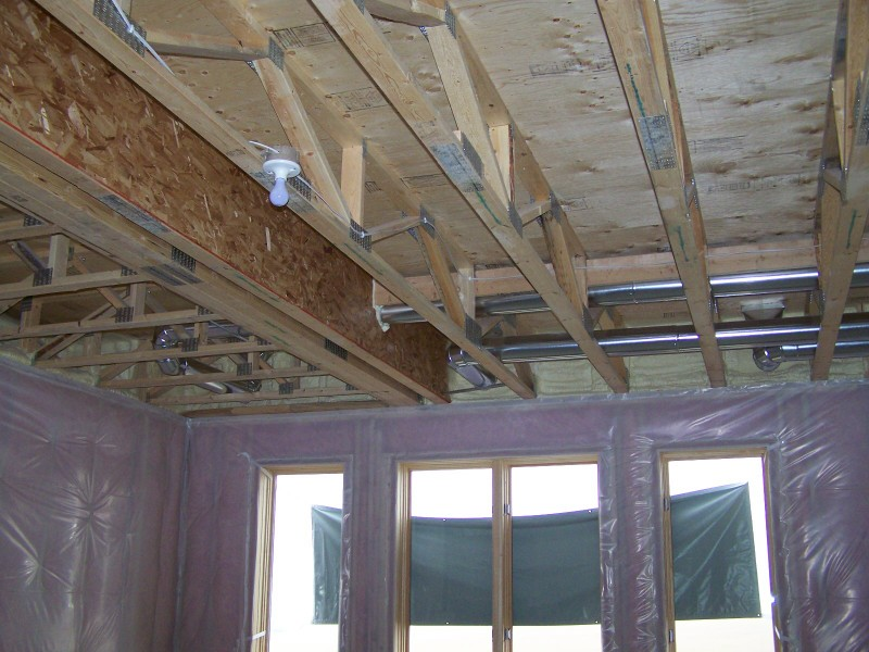 zotz electrical basement truss wiring method rh zotzelectrical com cost of wiring unfinished basement Basement Wiring Code